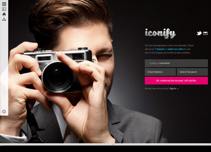 Iconify
