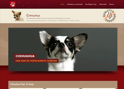 Chihuahua Online
