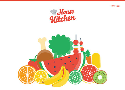 House Kitchen