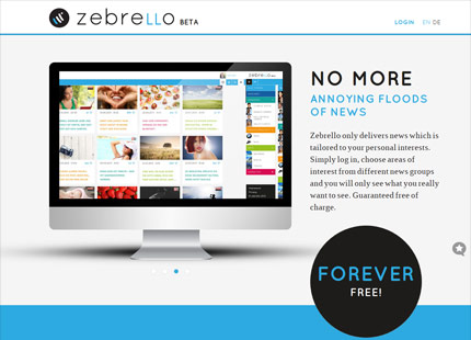 Zebrello | news about your favorite topics