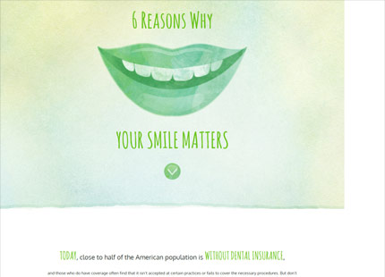 6 Reasons Why Smiles Matter