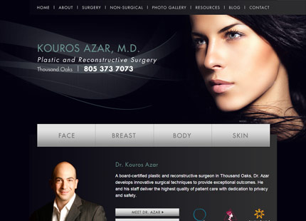 Azar Plastic Surgery – Thousand Oaks, CA