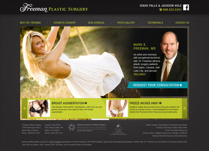 Freeman Plastic Surgery